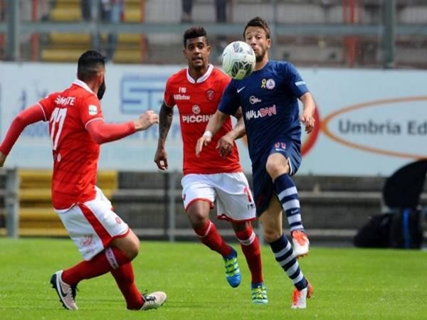 Nhận định Cittadella vs Perugia, 2h00 ngày 30/6