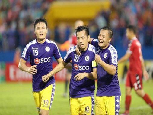 Nhận định kèo Tài Xỉu Hà Nội FC vs HAGL (19h00 ngày 6/6)