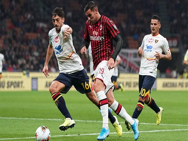 Nhận định Lecce vs AC Milan, 0h30 ngày 23/6