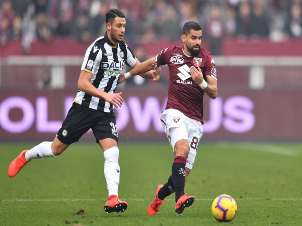 Nhận định Soi kèo bóng đá Torino vs Hellas Verona