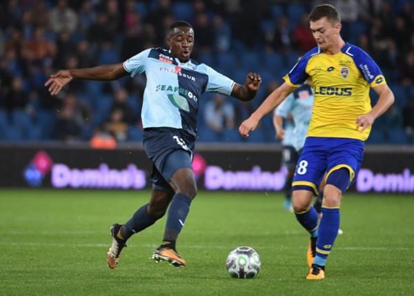 Nhận định trận đấu giữa Troyes vs Le Havre, 01h45 ngày 25/8