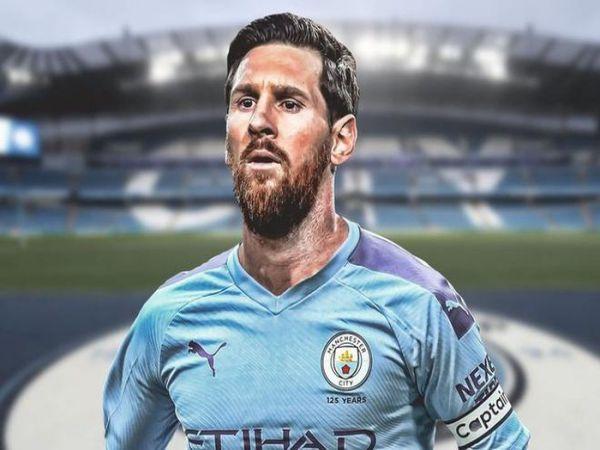 Chuyển nhượng chiều 27/8: Man City dùng 3 cầu thủ dự bị để đổi Messi