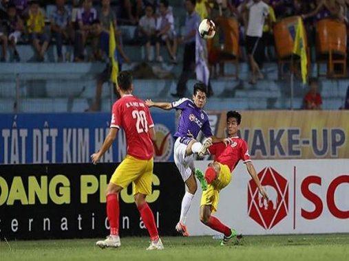 Vì sao Hà Nội FC sa sút tại V League 2020?