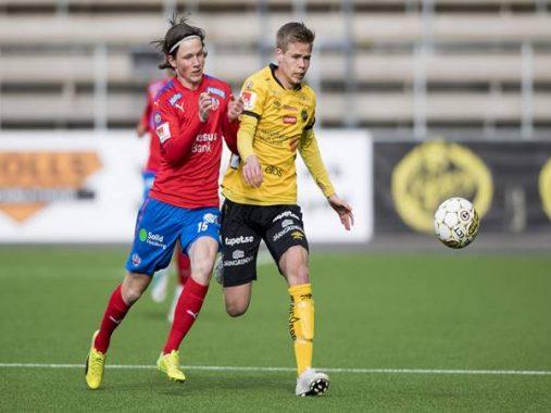 Nhận định Helsingborg vs Norrkoping, 0h00 ngày 11/8
