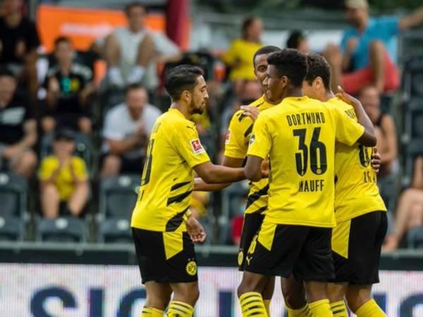 Tin bóng đá sáng 20/8: Dortmund mở màn mùa giải khi Bayern vào chung kết