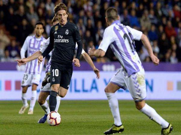 Nhận định bóng đá Real Madrid vs Valladolid, 02h30 ngày 1/10 - La Liga