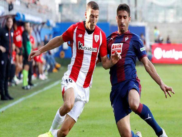 Nhận định soi kèo bóng đá Eibar vs Bilbao, 02h00 ngày 26/9