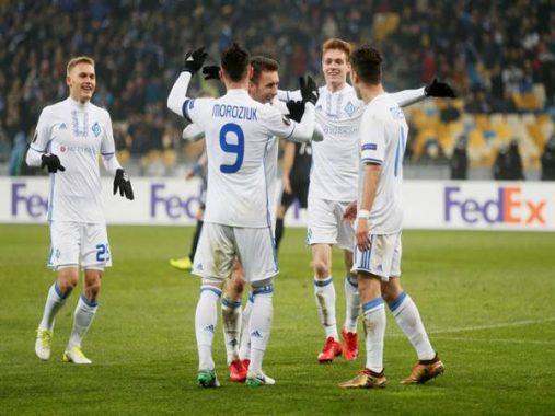 Nhận định trận đấu Dynamo Kiev vs AZ Alkmaar (00h00 ngày 16/9)