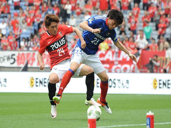 Nhận định Urawa Red Diamonds vs Yokohama, 16h00 ngày 26/9
