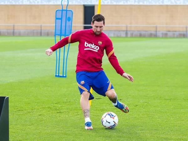 Tin bóng đá 12/9: Messi sẽ gia hạn hợp đồng ở Barcelona?