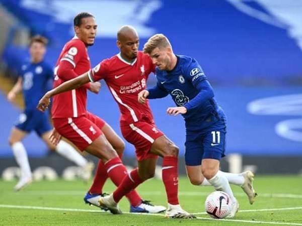 """Tin bóng đá chiều 24/9: Chelsea thua Bayern sấp mặt, Werner từng tính """"quay xe"""""""