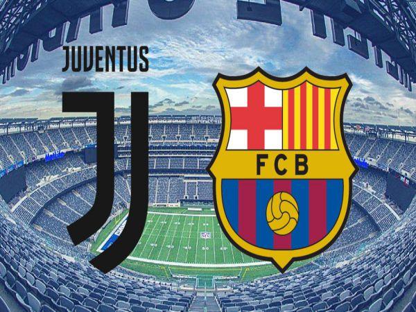 Nhận định soi kèo Juventus vs Barcelona, 03h00 ngày 29/10