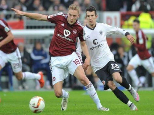 Nhận định trận đấu St Pauli vs Nurnberg (1h30 ngày 20/10)