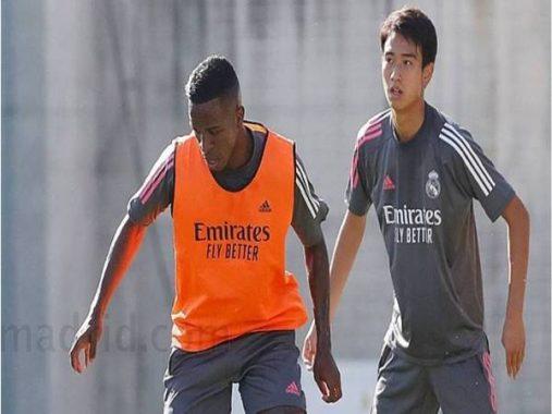 Tin bóng đá 15/10: HLV Zidane quan tâm cầu thủ 16 tuổi người Nhật