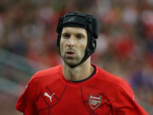 Tin bóng đá Arsenal 21/10: Petr Cech trở lại đội hình của Chelsea