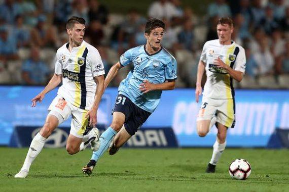 Nhận định Jeonbuk Hyundai Motors vs Sydney FC, 17h00 ngày 25/11