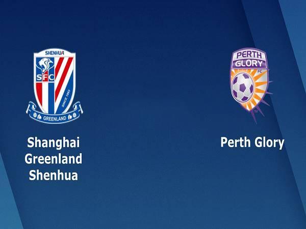 Nhận định Shanghai Shenhua vs Perth Glory - 20h00 30/11/2020