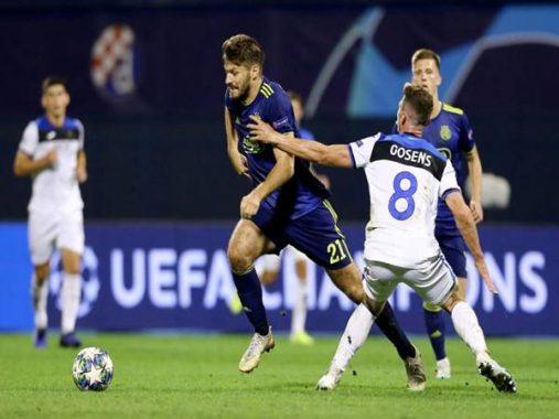 Nhận định tỷ lệ Wolfsberger vs Dinamo Zagreb (00h55 ngày 27/11)