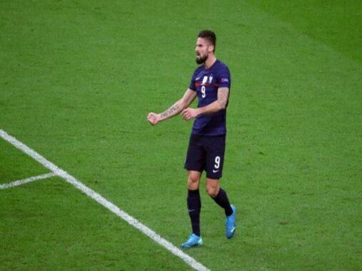 Bóng đá Pháp 2/12: Giroud gửi lời đến Lampard sau cú đúp
