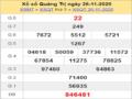 Soi cầu KQXSQT ngày 03/12/2020- xổ số quảng trị chuẩn xác