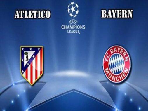 Nhận định tỷ lệ Atletico Madrid vs Bayern Munich (3h00 ngày 2/12)