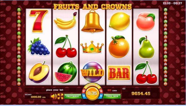 Game bar huyền thoại - Đẳng cấp game slot