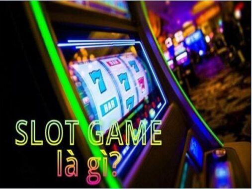 Top slot game kiếm tiền dễ dàng tại nhà cái hàng đầu Việt Nam