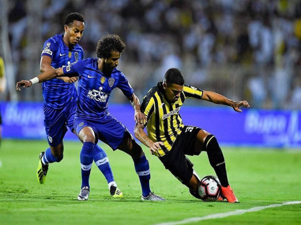 Nhận định, soi kèo Al-Baten vs Al Ittihad Jeddah, 19h10 ngày 31/12