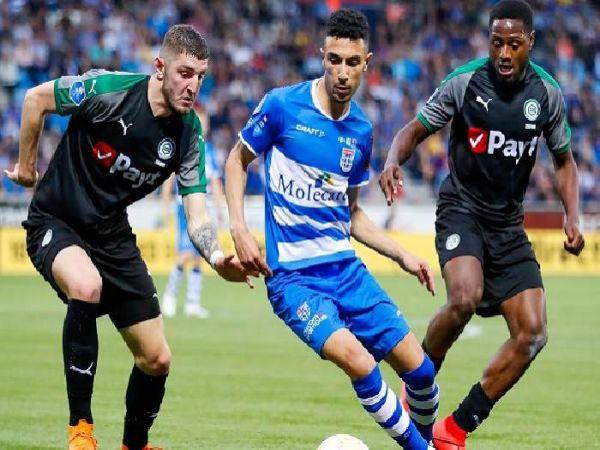 Nhận định tỷ lệ Zwolle vs Emmen, 02h00 ngày 19/12 - VĐQG Hà Lan