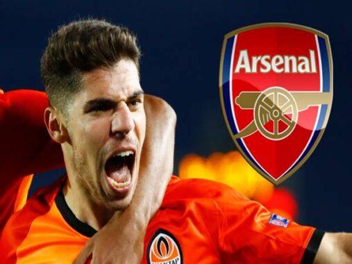 Tin bóng đá Anh 15/1: Manor Solomon báo tin vui cho Arsenal