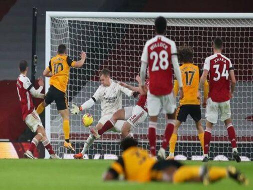 Nhận định bóng đá Wolves vs Arsenal, 01h00 ngày 03/2