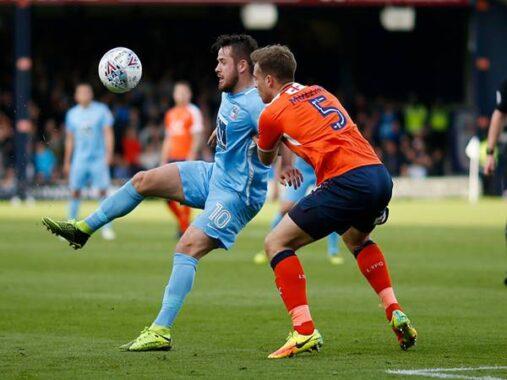 Nhận định tỷ lệ Coventry vs Nottingham (2h00 ngày 3/2)