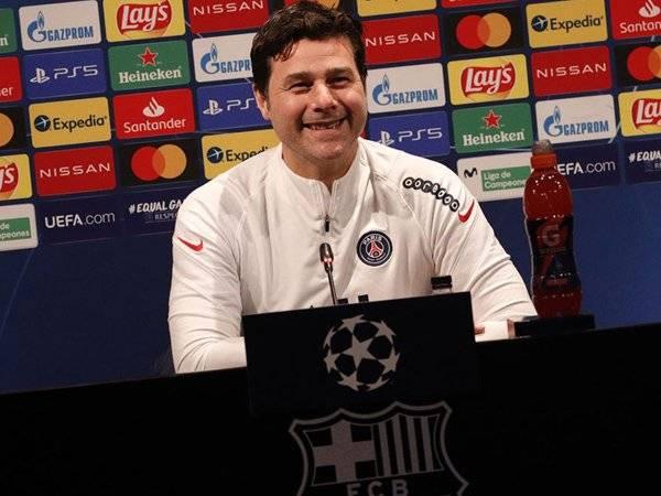 Tin bóng đá sáng 17/2: HLV Pochettino hết lời khen ngợi Marco Verratti