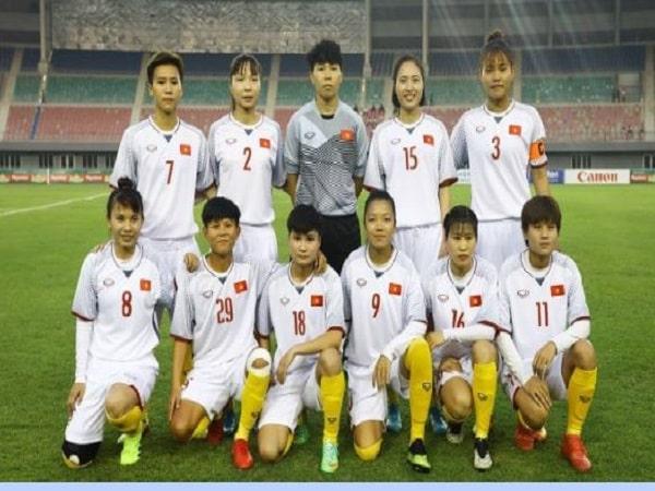 Bóng đá nữ Việt Nam vô địch SEA Games mấy lần