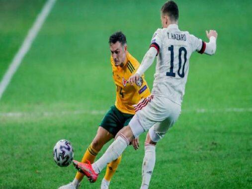 Nhận định bóng đá CH Czech vs Wales, 1h45 ngày 31/3