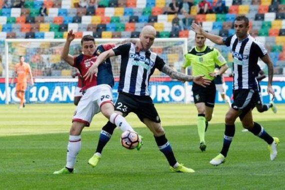 Nhận định bóng đá Genoa vs Udinese, 02h45 ngày 14/3