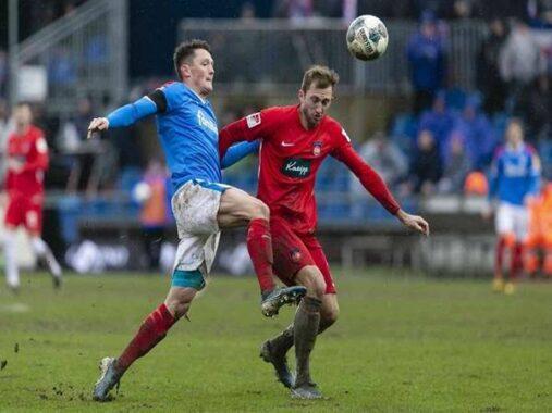 Nhận định trận đấu Heidenheim vs Holstein Kiel (00h30 ngày 13/3)
