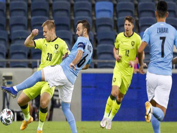 Nhận định, Soi kèo Estonia vs Séc, 00h00 ngày 25/3 - VL World Cup 2022