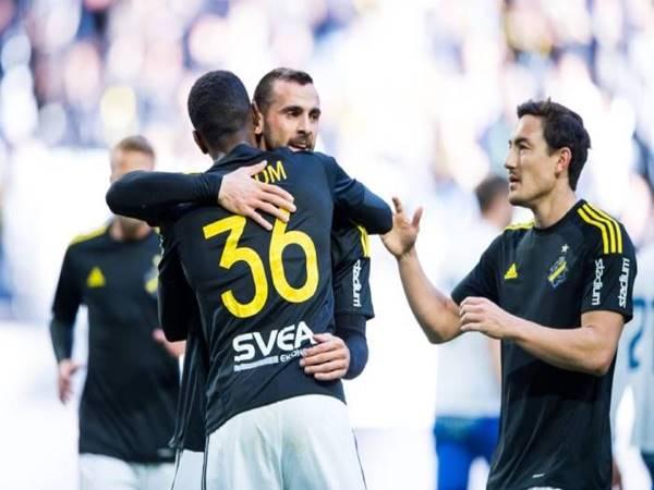 Dự đoán tỷ lệ AIK Solna vs Degerfors (00h00 ngày 13/4)