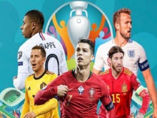 LINK XEM VTV3 TRỰC TIẾP BÓNG ĐÁ EURO 2021