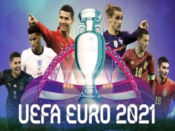 EURO 2021 được tổ chức ở đâu?