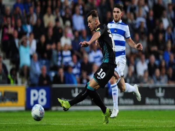 Nhận định kèo Tài Xỉu Swansea City vs QPR (1h00 ngày 21/4)