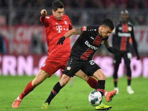 Nhận định trận đấu Leverkusen vs Bayern Munich, 1h30 ngày 21/4