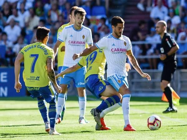 Nhận định trận đấu Zaragoza vs Cartagena (2h30 ngày 2/4)