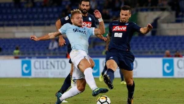 Nhận định trận đấu Napoli vs Lazio, 01h45 ngày 23/4
