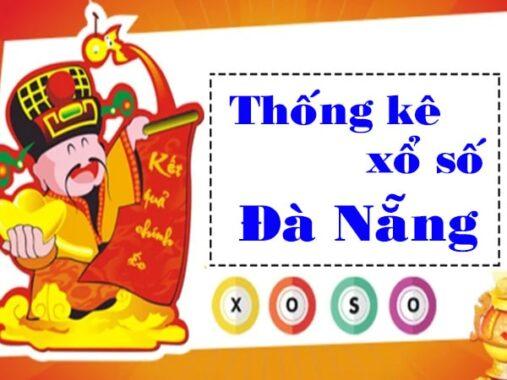 Thống kê XSDNG 28/4/2021, thống kê xs Đà Nẵng