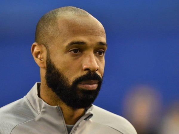 Tin bóng đá tối 1/4: Thierry Henry muốn quay lại công tác huấn luyện