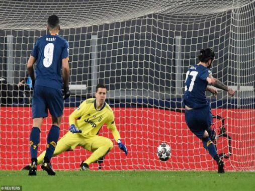 Tin thể thao sáng 14/4: UEFA thay đổi luật bàn thắng sân khách