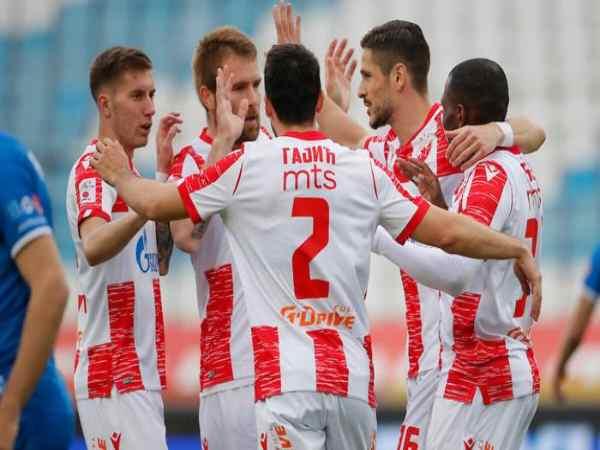 Nhận định trận đấu Crvena Zvezda vs Partizan (1)