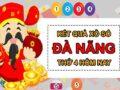 Soi cầu KQXS Đà Nẵng 12/5/2021 thứ 4 cùng cao thủ